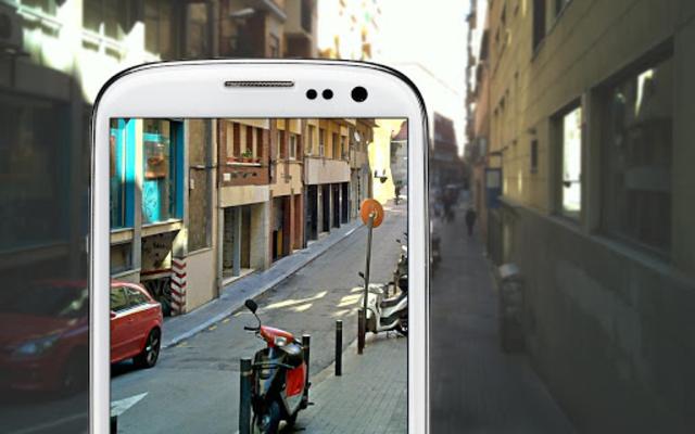 HDR Camera+ screenshot 1