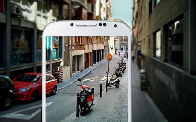 HDR Camera+ screenshot 5