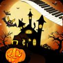 Icon for Halloween Piano Tiles
