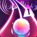 Icon for Infinity Run: Rush Balls On Rhythm Roller Coaster