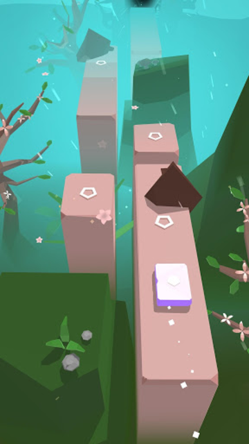 Flippy Tiles: Follow the Music Beat screenshot 6