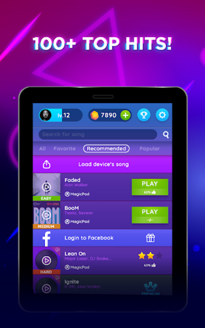 Magic Pad screenshot 20