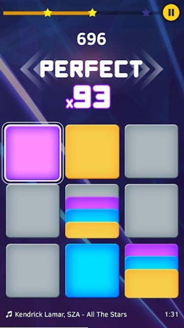 Magic Pad screenshot 1