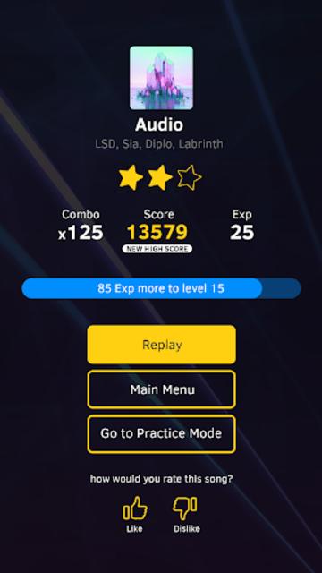 Magic Pad screenshot 6
