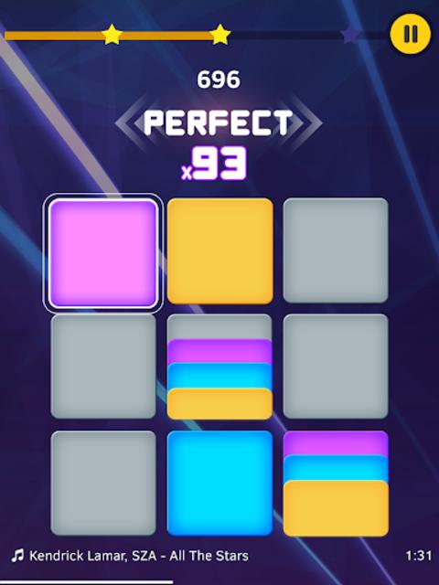 Magic Pad screenshot 7