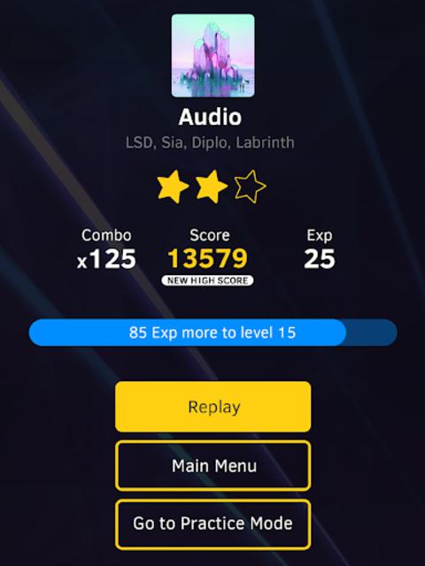 Magic Pad screenshot 18