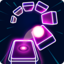 Icon for Magic Twist: Twister Music Ball Game