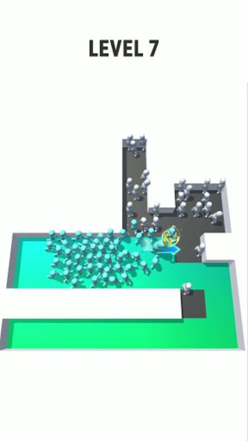 Maze City 3D screenshot 1