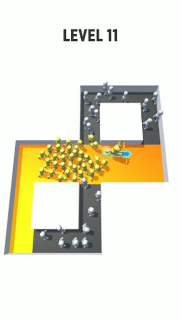 Maze City 3D screenshot 2