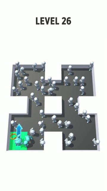 Maze City 3D screenshot 3