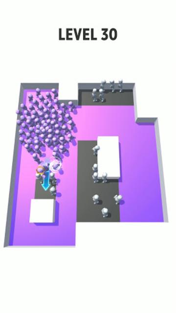 Maze City 3D screenshot 4