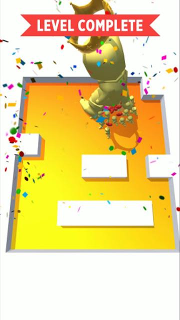 Maze City 3D screenshot 5