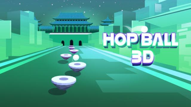 Hop Ball 3D screenshot 22
