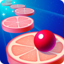 Icon for Splashy Tiles: Bouncing To The Fruit Tiles
