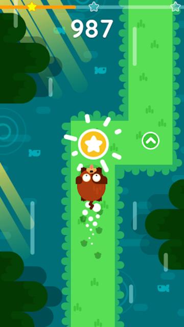 Magic Dash: Tap Tap Rhythm Game screenshot 1