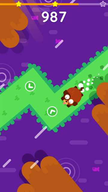 Magic Dash: Tap Tap Rhythm Game screenshot 2
