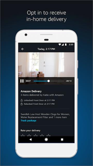 Key by Amazon screenshot 6