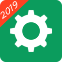 Icon for Info of Play Store & Play Services updates & error
