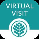 Icon for Atrium Health Virtual Visit