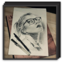 Icon for Realistic Drawing Technique