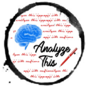 Icon for Analyze This!