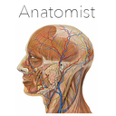 Icon for Anatomist - Anatomy Quiz Game