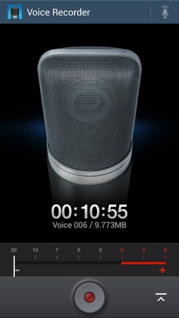 MP3 Cutter and Ringtone Maker screenshot 4