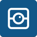 Icon for Insta App - Material UI Template