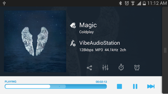 XiiaLive™ Pro - Internet Radio screenshot 4
