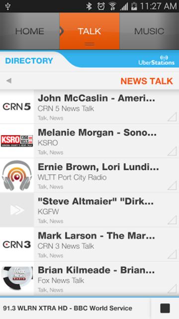 XiiaLive™ Pro - Internet Radio screenshot 7