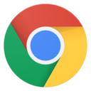 Icon for Google Chrome: Fast & Secure