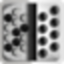 Icon for Accordion Chromatic Button