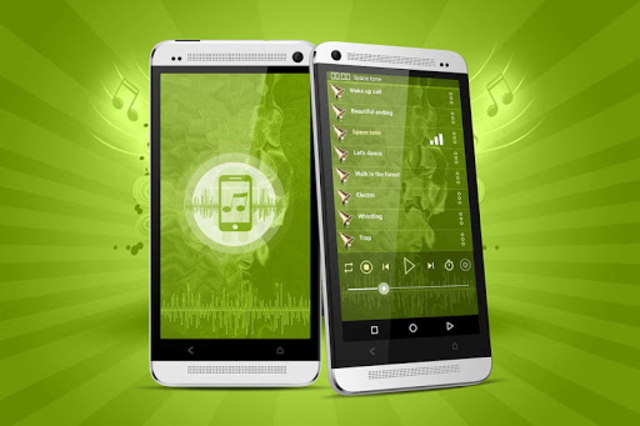 Ringtones for Android™ 2018 Free screenshot 3