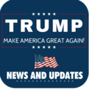 Icon for PRESIDENT TRUMP NEWS