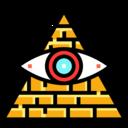 Icon for Illuminati Library & Chatroom Pro