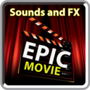 Icon for Epic Movie Sounds and FX