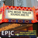 Icon for Epic Movie Trailer Sounds & FX