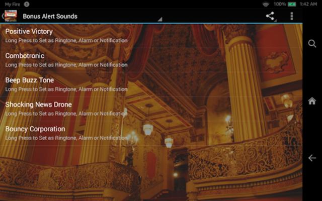 Epic Movie Trailer Sounds & FX screenshot 9