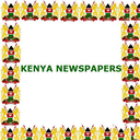 Icon for kenya newspapers