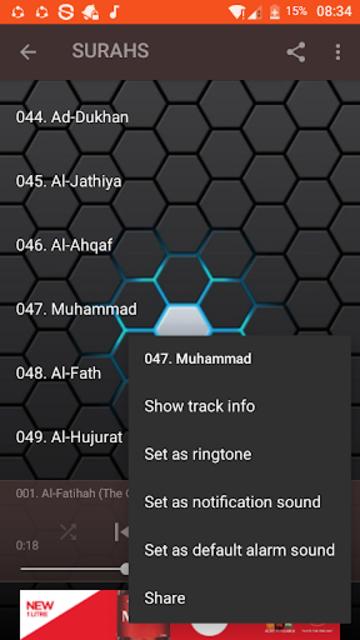 About: Mahmoud Khalil Al-Hussary Mp3 (Google Play version