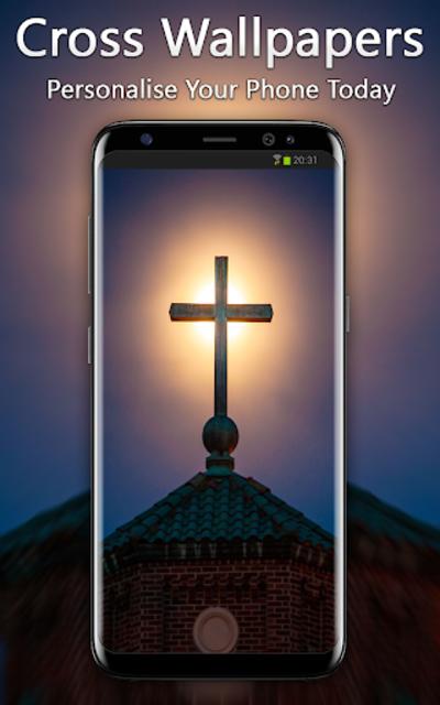 Cross Wallpapers screenshot 1