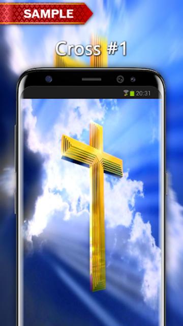 Cross Wallpapers screenshot 2