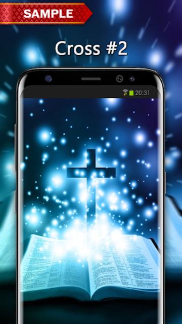 Cross Wallpapers screenshot 3