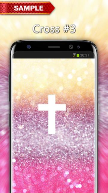 Cross Wallpapers screenshot 4