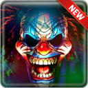 Icon for Evil Clown Wallpapers