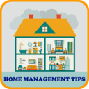 Icon for Home Management Tips