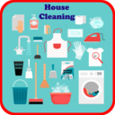 Icon for House Cleaning