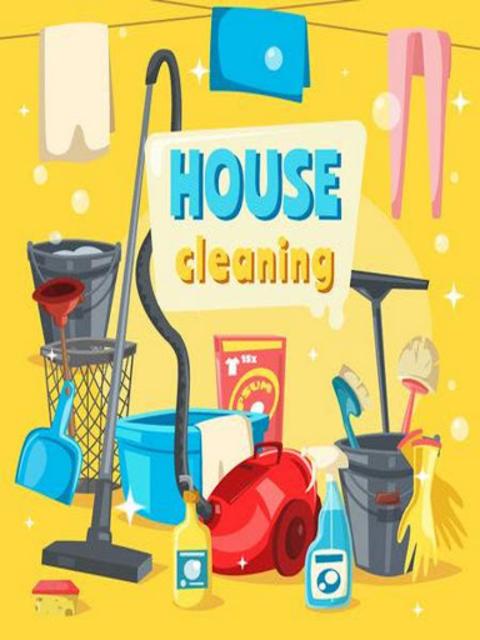 House Cleaning screenshot 10