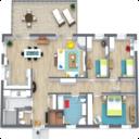 Icon for Floor Plan Creator