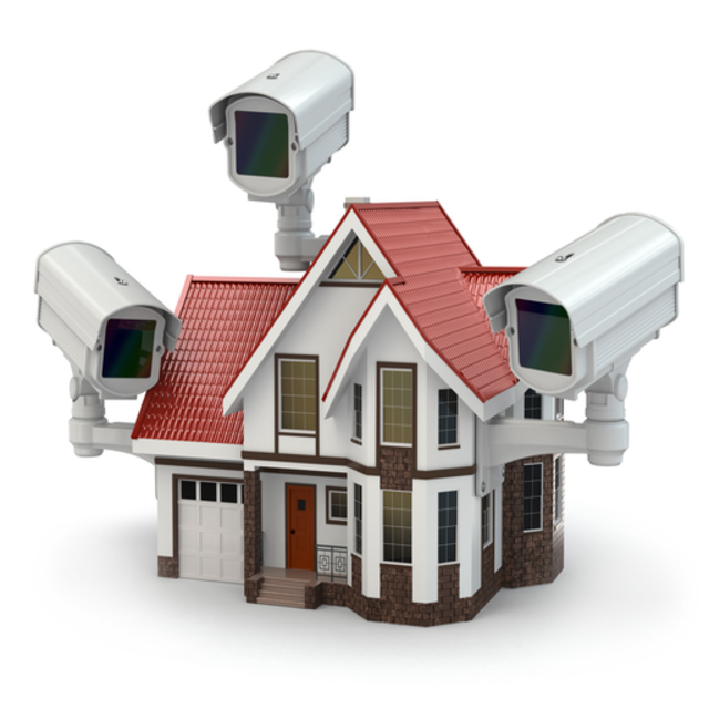 Home security Systems screenshot 1
